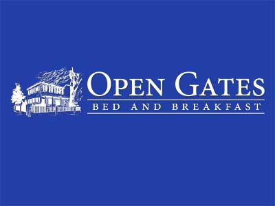 Open Gates bed and Breakfast